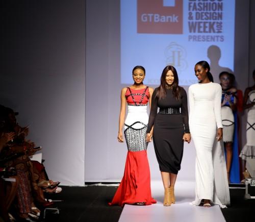 Iconic Invanity lagos fashion and design week 2014 fashionghana african fashion (19)