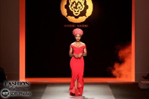 Khosi Nkosi mercedes benz fashion week joburg 2015 african fashion fashionghana (1)