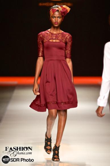 Khosi Nkosi mercedes benz fashion week joburg 2015 african fashion fashionghana (16)