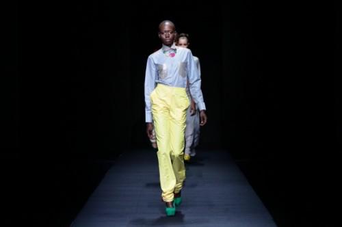 Khothatso Tsotetsi mercedes benz fashion week africa 2013 fashionghana african fashion (15)