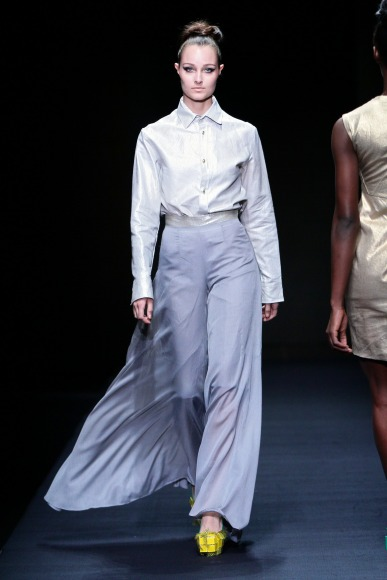Khothatso Tsotetsi mercedes benz fashion week africa 2013 fashionghana african fashion (3)