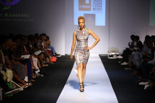 Kiki Kamanu lagos fashion and design week 2014 fashionghana african fashion (24)