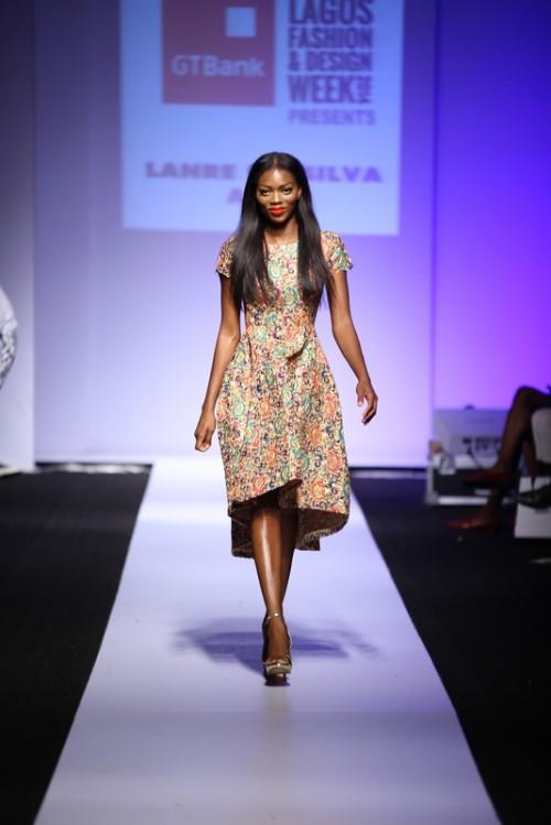 Lanre Da silva lagos fashion and design week 2014 african fashion fashionghana (1)
