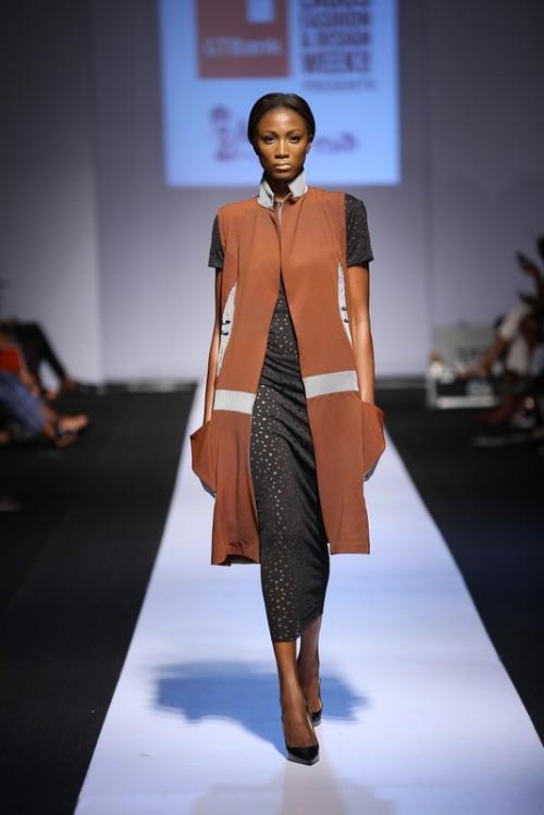 Meena lagos fashion and design week 2014 fashionghana african fashion (2)