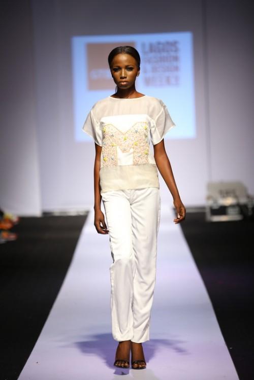 Mi-le lagos fashion and design week 2014 african fashion fashionghana (1)