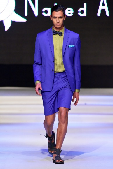 Naked Ape Port Harcourt Fashion Week 2014 african fashion Nigeria fashionghana (1)