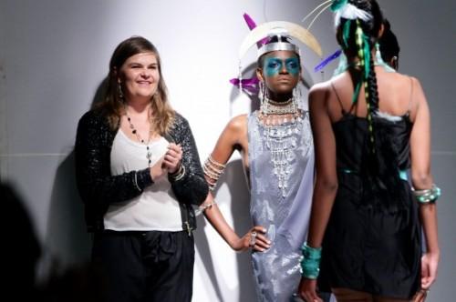 Ndau Collection  Zimbabwe Fashion Week 2013 (24)