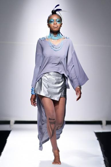 Ndau Collection  Zimbabwe Fashion Week 2013 (7)