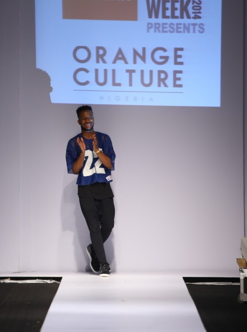 Orange Culture lagos fashion and design week 2014 fashionghana african fashion (19)