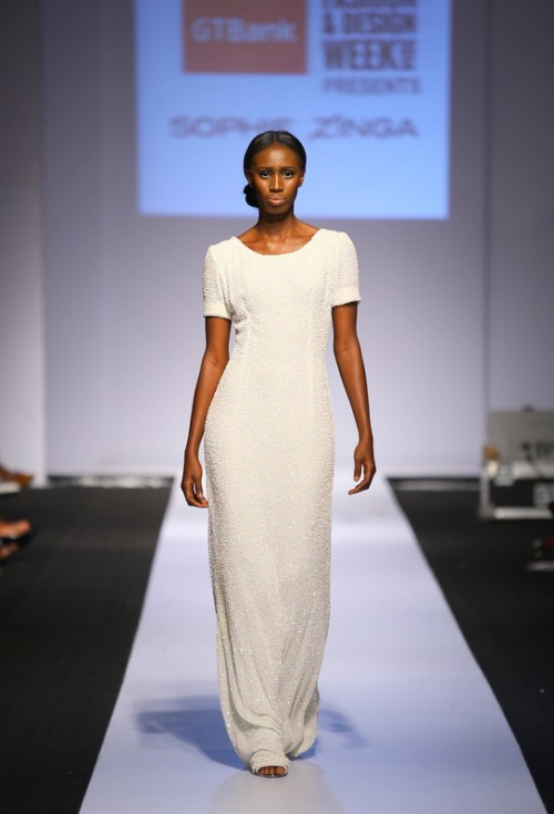 Sophie Zinga lagos fashion and design week 2014 fashionghana african fashion (20)