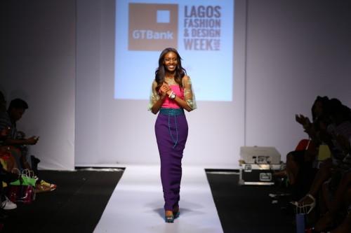 Sunny Rose lagos fashion and design week 2014 african fashion fashionghana (36)