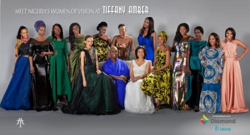 Tiffany Amber-Women of Vision-FashionGHANA.com