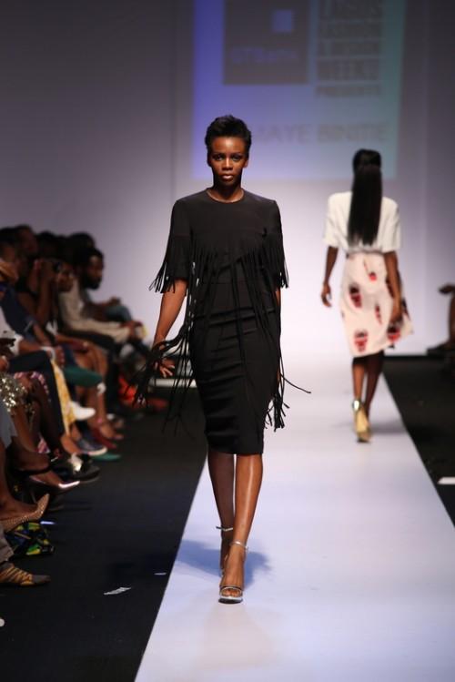 Tsemaye Binite lagos fashion and design week 2014 african fashion fashionghana (3)