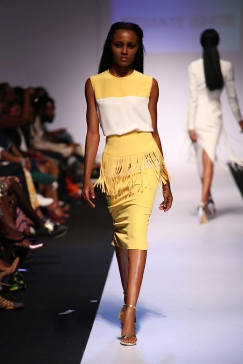 Tsemaye Binite lagos fashion and design week 2014 african fashion fashionghana (4)