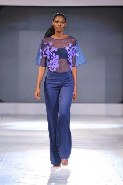 Wiezdhum Franklyn lagos fashion and design week 2013 (1)
