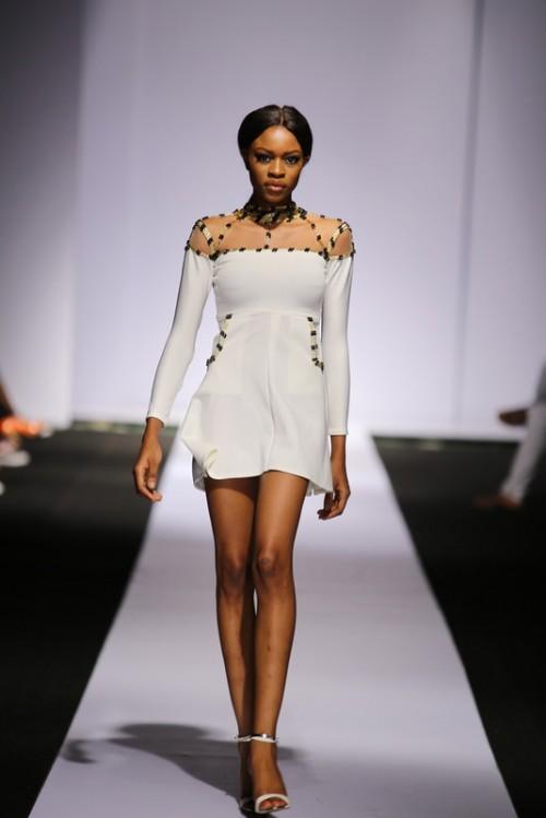 Wizdhurm Franklyn lagos fashion and design week 2014 african fashion fashionghana (1)