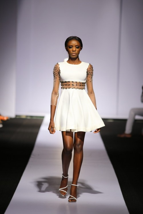 Wizdhurm Franklyn lagos fashion and design week 2014 african fashion fashionghana (5)