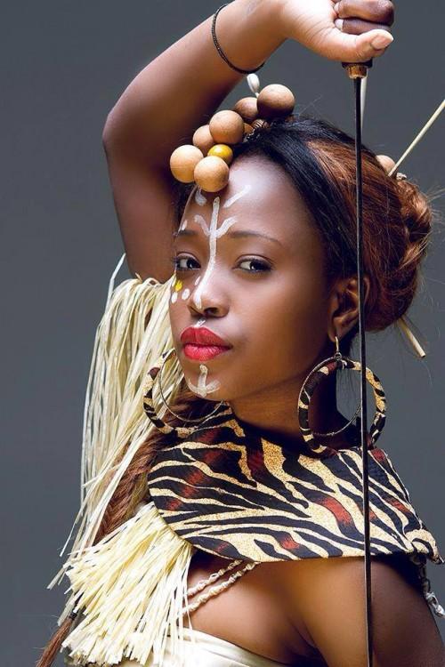 african beauty, african fashion Miss Afrique Montréal (12)