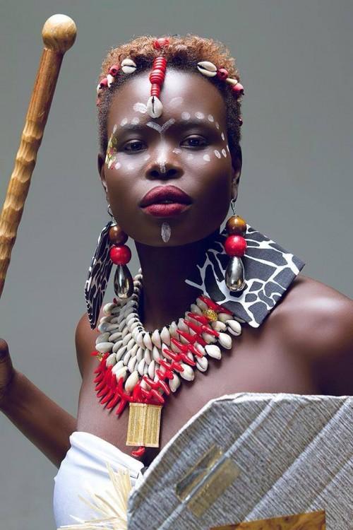 african beauty, african fashion Miss Afrique Montréal (5)