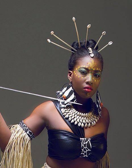 african beauty, african fashion Miss Afrique Montréal (9)