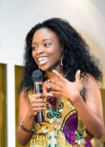 Aisha Obuobi