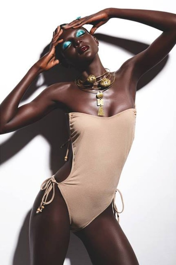 awa sanko fashion model ivory coast african fashion (6)