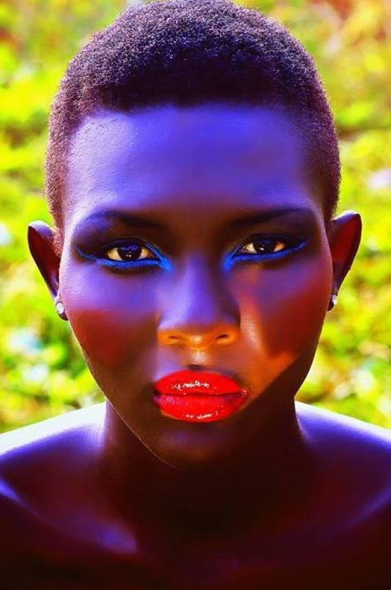 awa sanko fashion model ivory coast african fashion (8)