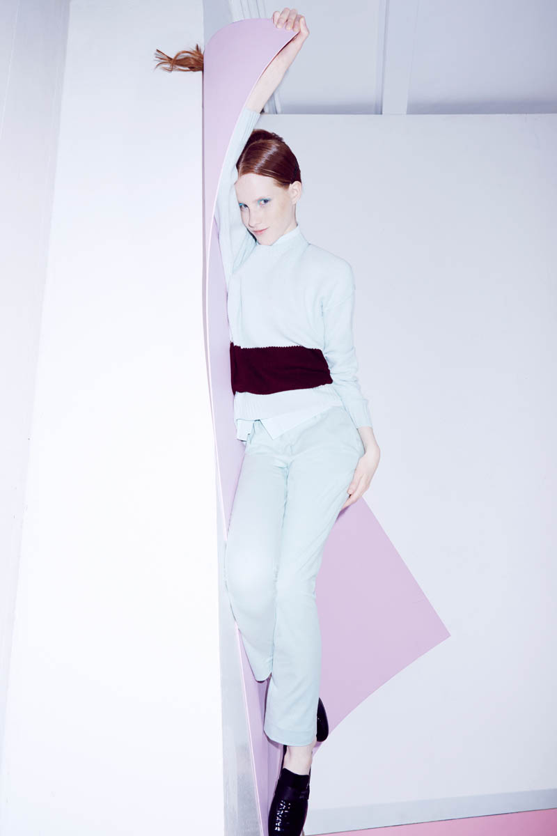 sonia by sonia rykiel gets playful for fall  winter 2013