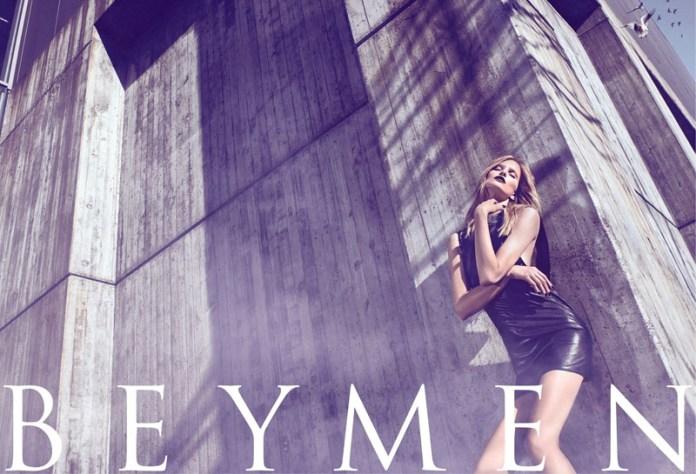 beymen fw ads9 Katrin Thormann Fronts Beymen Fall 2013 Ads by Koray Birand