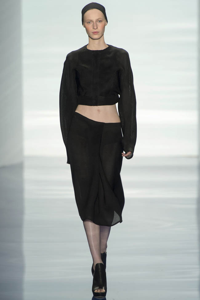 vera wang spring 2014 1 Vera Wang Spring 2014 | New York Fashion Week