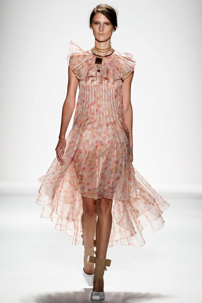 zimmermann spring 2014 1 Zimmermann Spring 2014 | New York Fashion Week