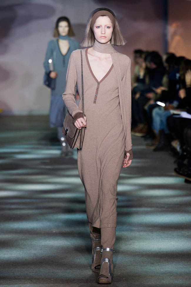 Marc Jacobs Fall Winter 2014 Fashion Gone Rogue