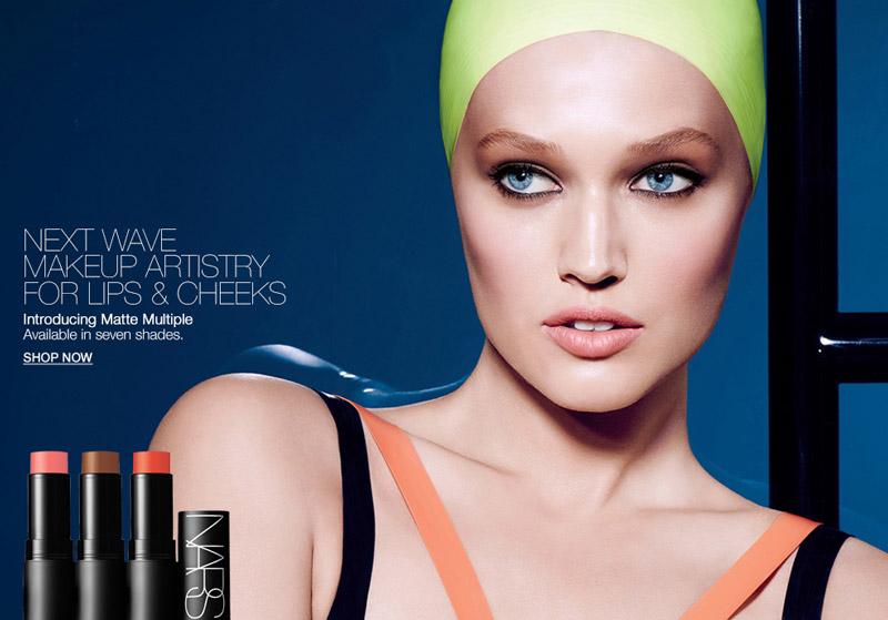 Lipstick Charlotte Nars Audacious