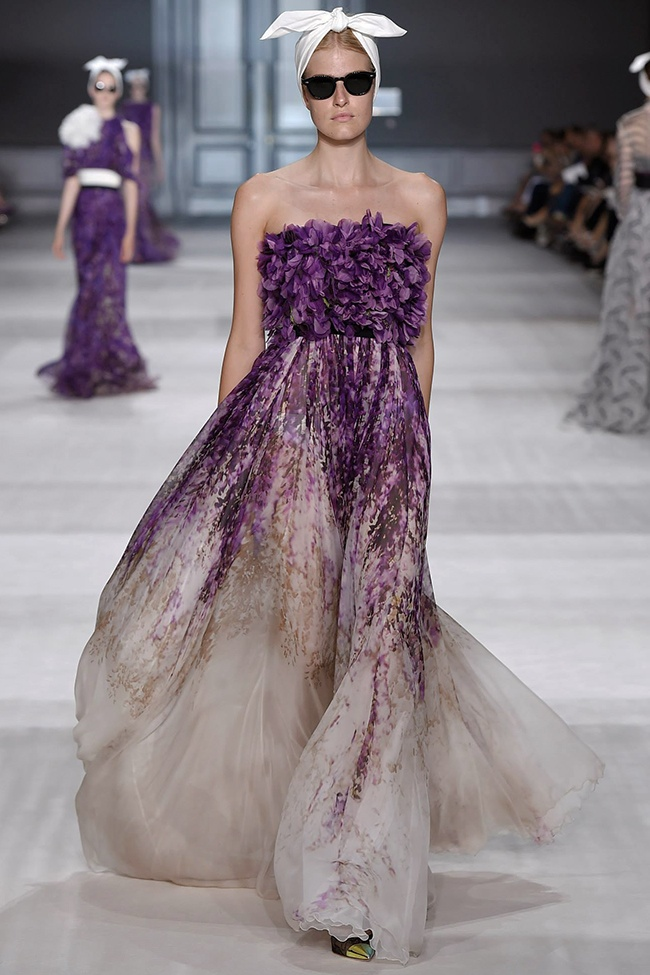 15 Most Beautiful Couture Gowns Of Fall 2014 Fashion