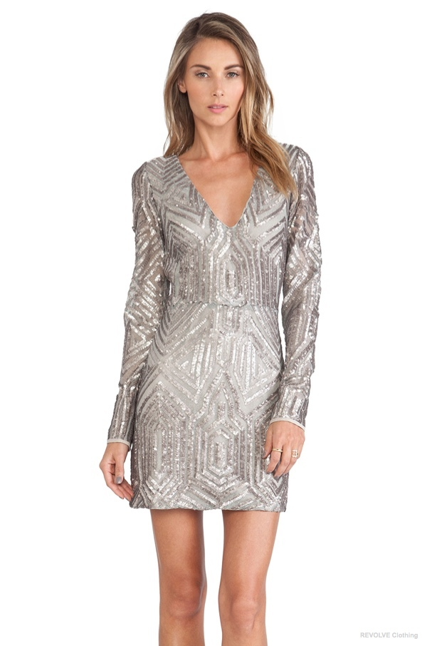Best Sequin Dresses Shop 2016 / 2017