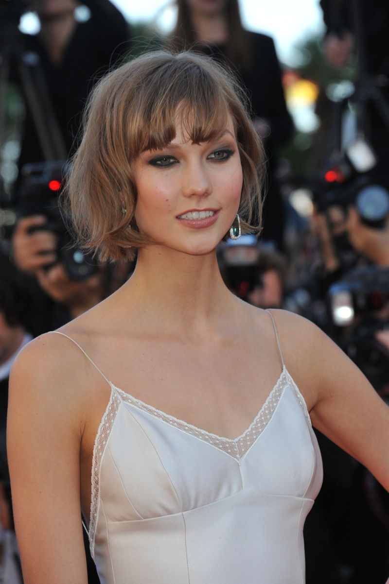 Bob Length Hairstyles 10 Celebrities With Bobs Fashion