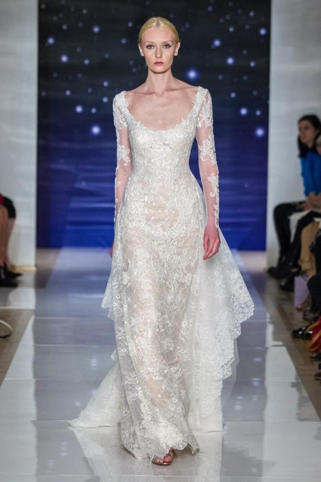 Reem Acra Wedding Gown 64 Perfect Reem Acra Spring Bridal