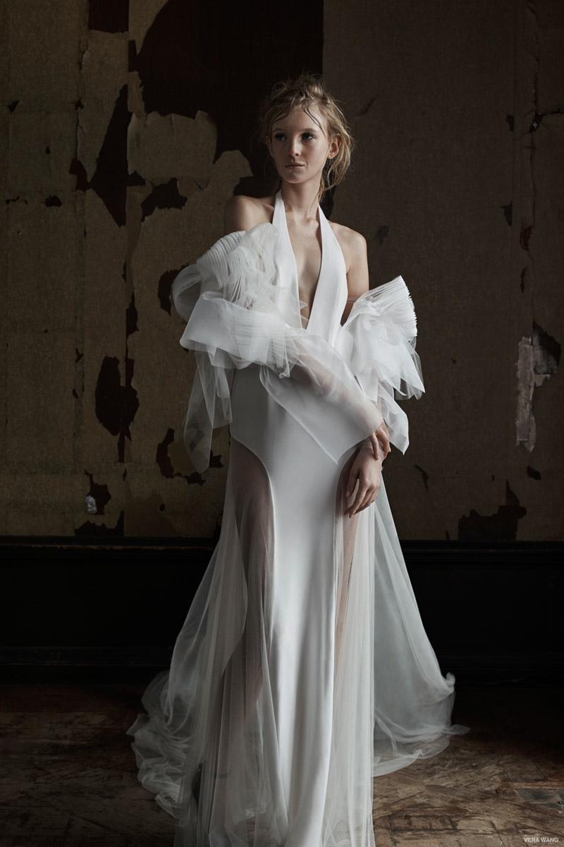 Shop Vera Wang Wedding Dresses 70 Simple Vera Wang Spring Bridal