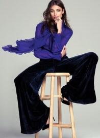 Elsa-Hosk-Taylor-Hill-Fashion-Magazine-September-2015-Editorial09