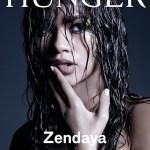 Zendaya Hunger Magazine Cover 2015 Shoot Fashion Gone Rogue
