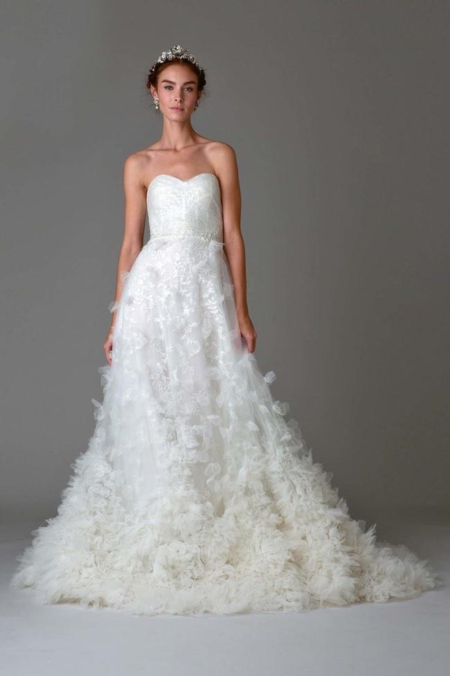 Jc Penney Wedding Dresses 92 New Marchesa Wedding Dresses Fall