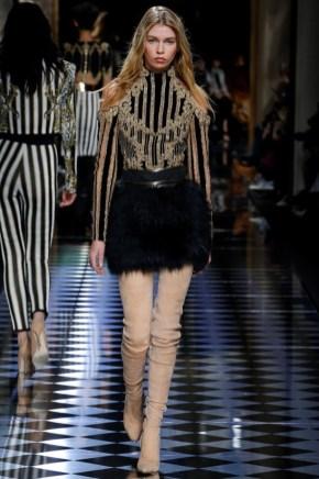 46484303 Balmain 2016 Fall / Winter | Fashion Gone Rogue