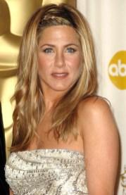 Jennifer-Aniston-Dark-Blonde-Hair-Braid-Top