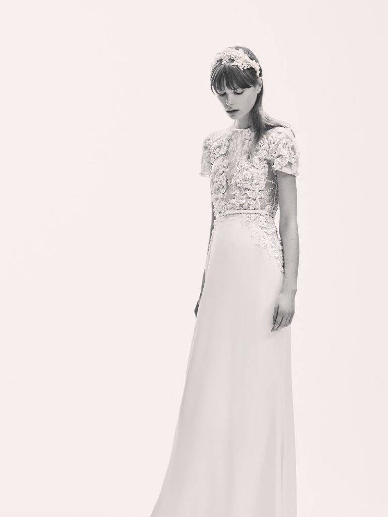 Elie Saab Wedding Dress 2017 52 Stunning Elie Saab Bridal Wedding