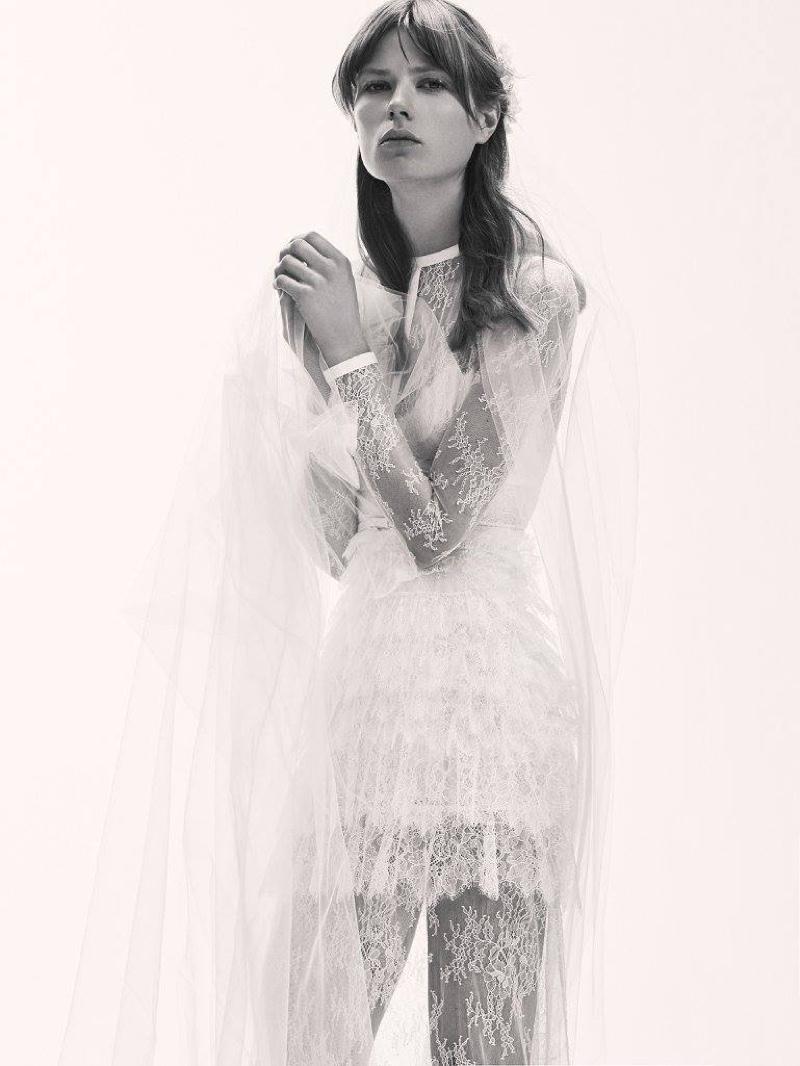 Elie Saab Wedding Dress 2017 36 Superb Elie Saab Bridal Wedding