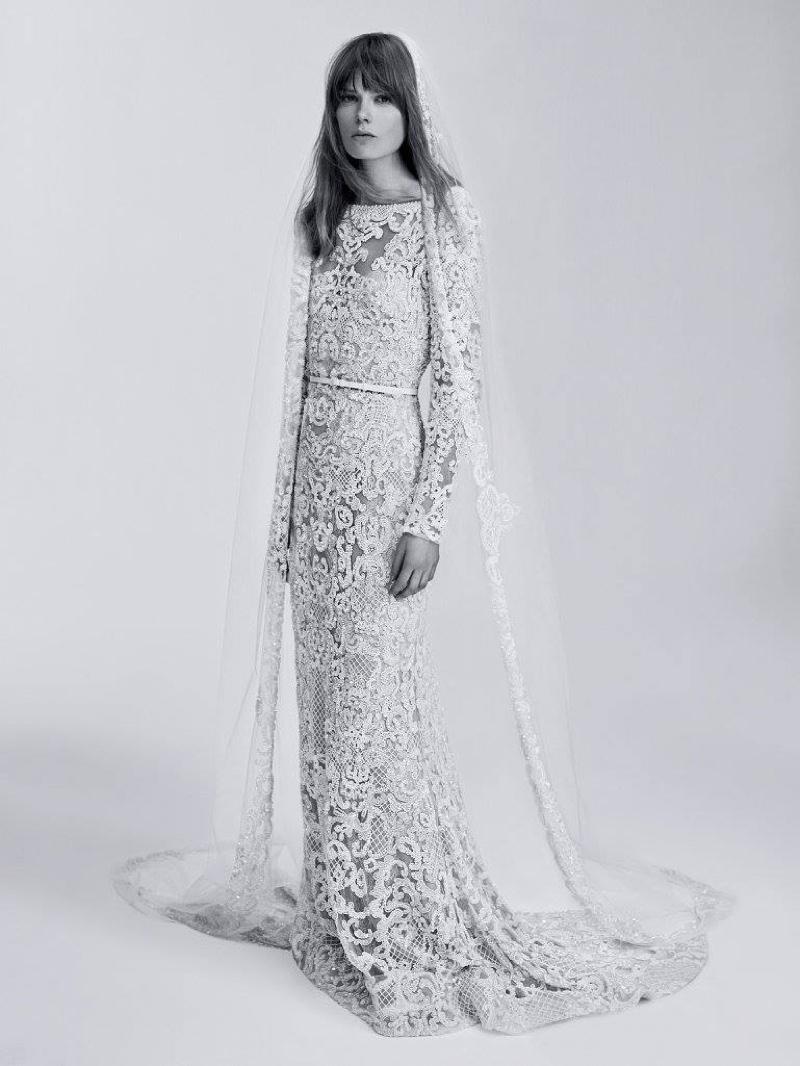 Wedding Dresses Elie Saab 55 Ideal Elie Saab Bridal Wedding
