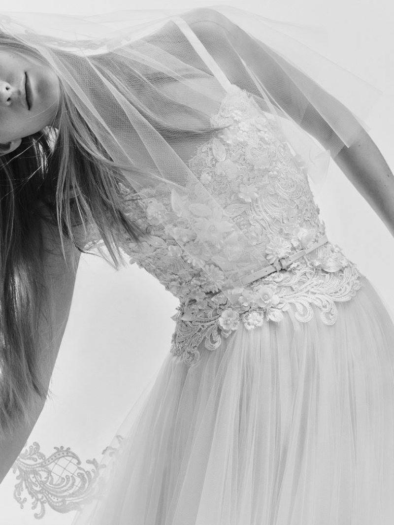 Wedding Dresses Elie Saab 61 Beautiful Elie Saab Bridal Wedding