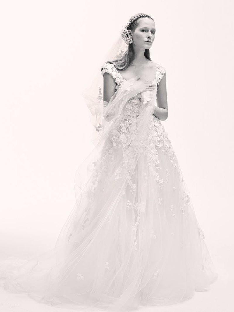Wedding Dresses Elie Saab 50 Simple Elie Saab Bridal Wedding
