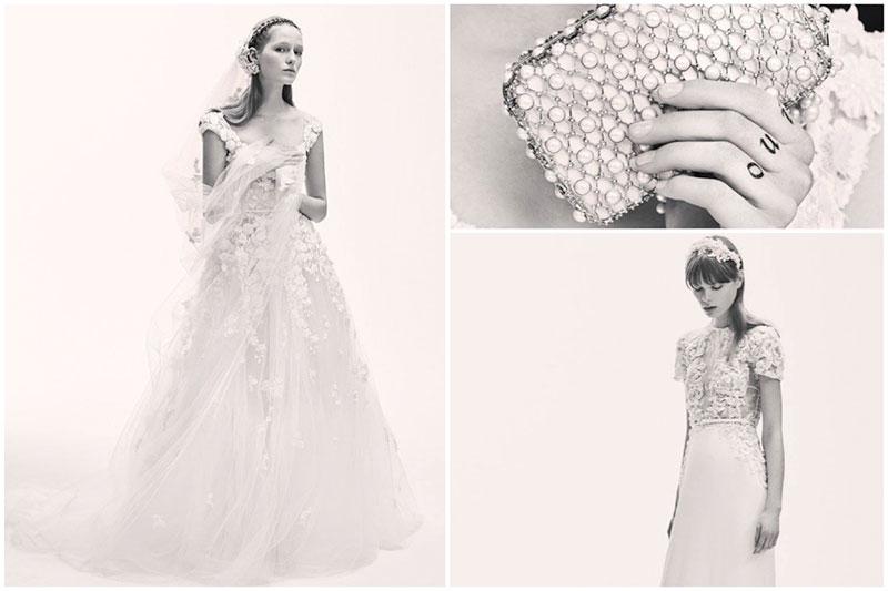 Wedding Dresses Elie Saab 32 Superb Elie Saab Launches Bridal