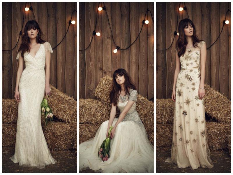 Country Western Wedding Dress 61 Superb Jenny Packham Bridal Gives